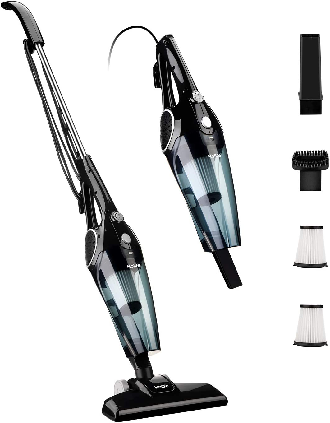Holife Stick Vacuum Cleaner 12Kpa 600w for £33.98