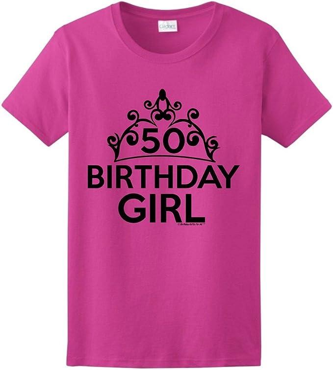 Amazon.com: 50th cumpleaños regalos para todos Cumpleaños ...