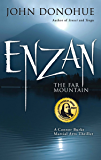 Enzan: The Far Mountain (Connor Burke Martial Arts Book 5)