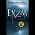 Enzan: The Far Mountain (Connor Burke Martial Arts Book 5)