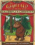 Gruffalo. Pop-up Theatre Book
