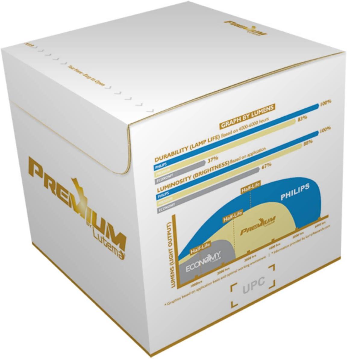 Premium Lutema BP96-00224C-P Samsung DLP//LCD Projection TV Lamp