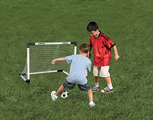 franklin mls soccer goal instructions