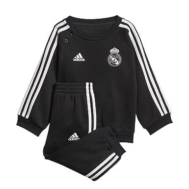 adidas Baby Jogginganzug Real Madrid 3S Jogger