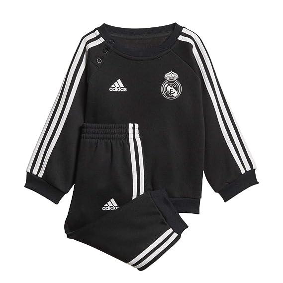 adidas Chandal Real Madrid Bebé Temporada 18-19 (92-18/24 ...