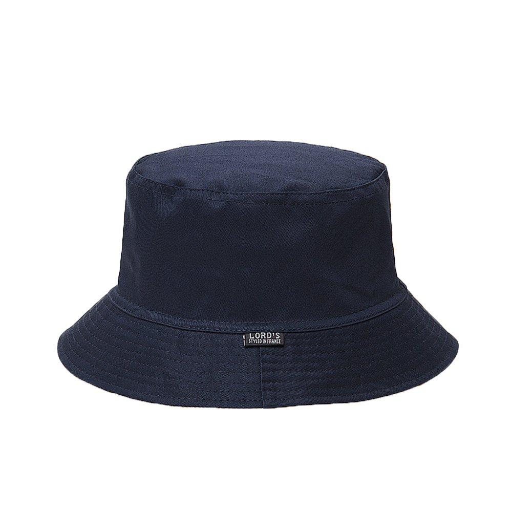 Nameblue Unisex Bucket Hat Fischerh/üte Sommerhut Foldable Faltbar Baumwolle
