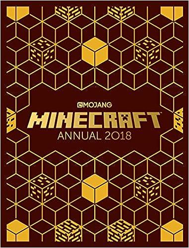 Descargar Libro En The Official Minecraft Annual 2018: An Official Minecraft Book From Mojang Libro PDF