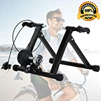 Meet perfect Bike Trainer Stand Indoor Outdoor for Women Man