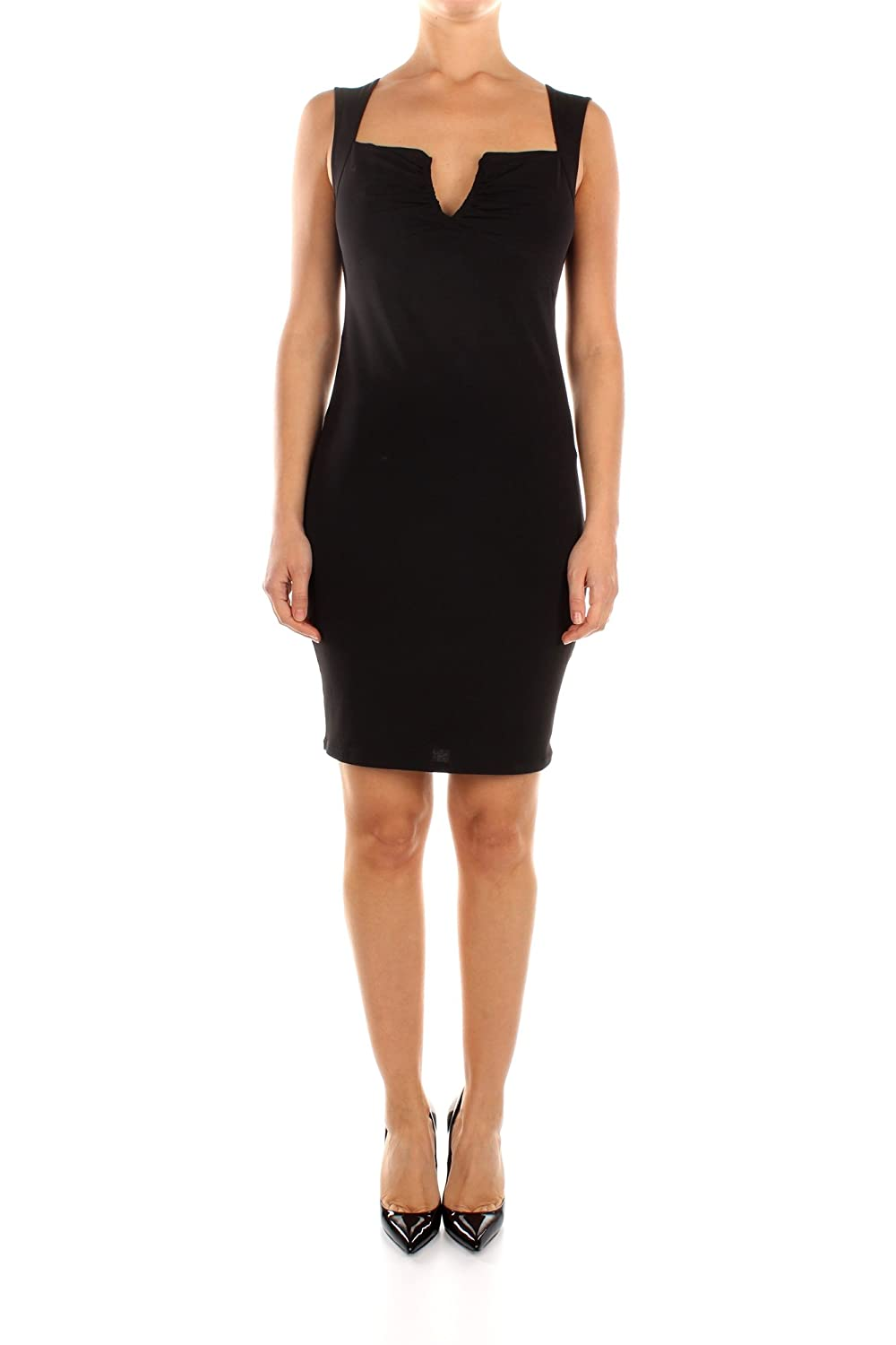 52W7696063Z00900 Guess Marciano Dresses Women Polyester Black
