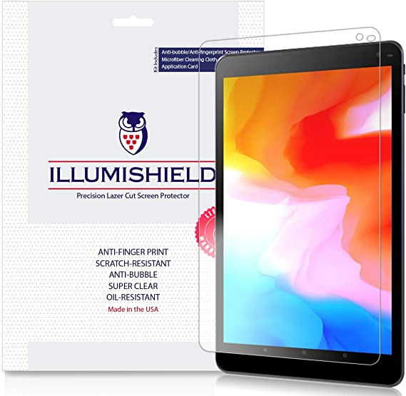Tempered Glass Tablet Screen Protector Film For B/&N NOOK HD+