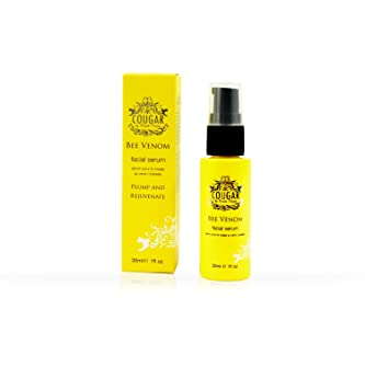 Snake Venom Purifying Face Mask - 3.5 fl. oz. by Cougar Beauty (pack of 2) Gatineau - Serenite Multi-Protective Cream -50ml/1.6oz