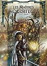Les Maîtres inquisiteurs, tome 04 : Mihaël par Jarry
