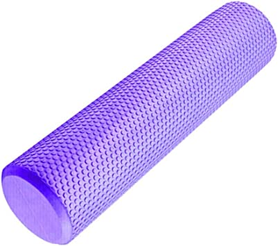 Amazon.com: Hengtongtongxun Yoga Column, Foam Roller, Muscle ...