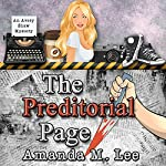 The Preditorial Page: Avery Shaw Mystery Book 5   Amanda M. Lee