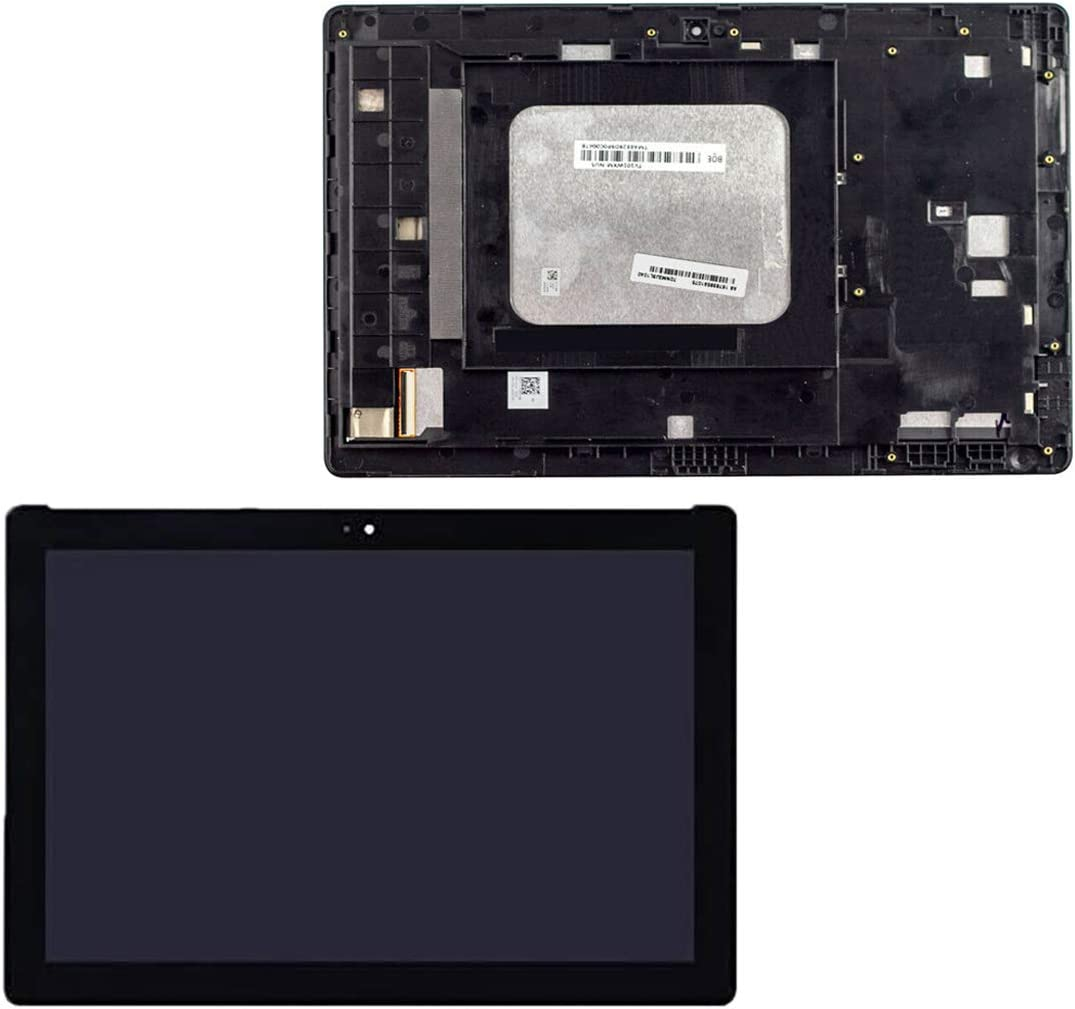 LCD Display Touch Screen Digitizer Assembly 1280 800 for 10.1