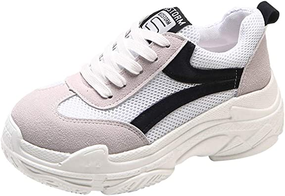 Sylar Zapatillas Deportivas De Mujer Running Zapatos Moda ...