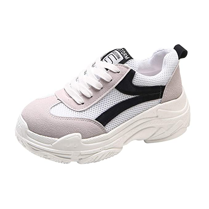 b07ce33c90143 Clearance Sale! Oliviavan Women's Casual Sport Shoes Ladies Flat ...
