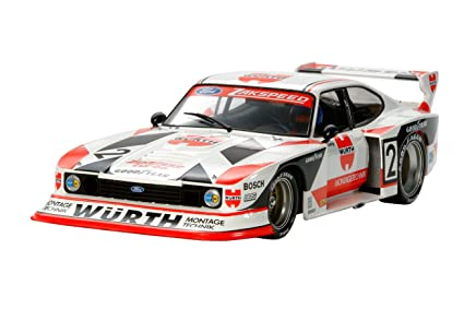 1/24 Sports Car Series No.329 Zaku Speed Ford Capri Gr.5