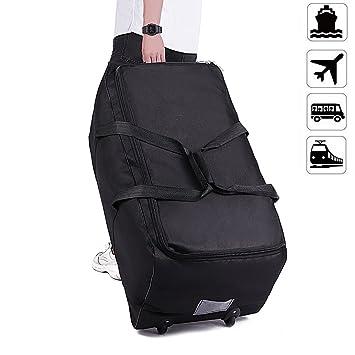 Cherrboll Stroller Car Seat Travel Bag With Wheels
