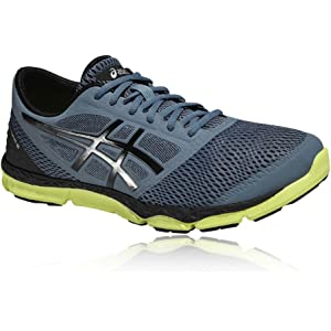 ASICS 33 DFA Women's Laufschuhe 44: : Schuhe