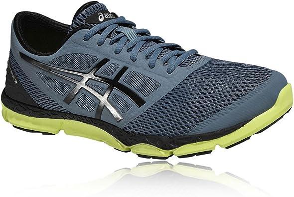 Asics 33-DFA 2 Zapatillas para Correr - 50.5: Amazon.es: Zapatos y complementos