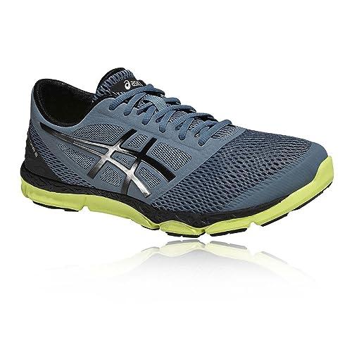 Asics 33 Dfa Black Sport Shoes