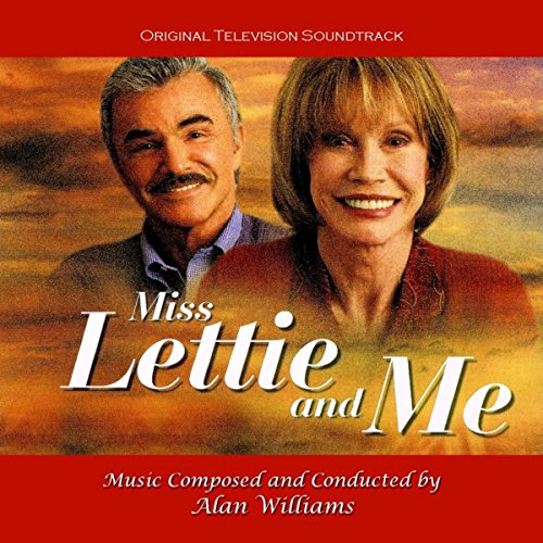 Miss Lettie and Me (Original Television Soundtrack)