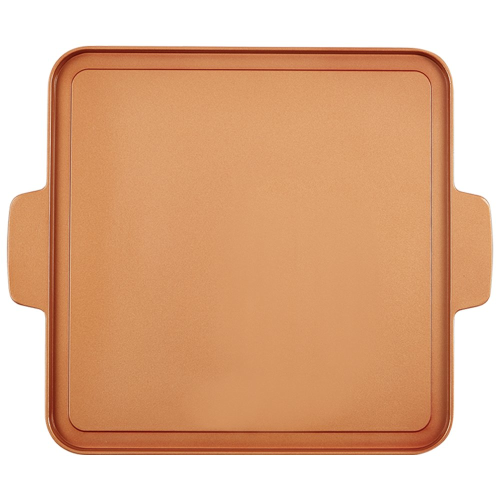 Copper Chef 12'' Griddle