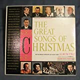The Great Songs of Christmas - Album Two