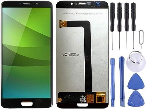 Piezas de reparación de teléfonos Pantalla LCD y Conjunto ...