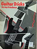 img - for Guitar Tricks book / textbook / text book