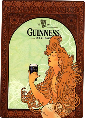 Guinness Beer Signs - 9