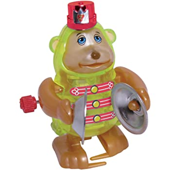Amazon Clarence The Cymbal Monkey Toys Games