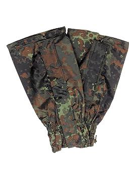 Protection Contre Les Jambières De Camouflage De L'humidité LLI8sU