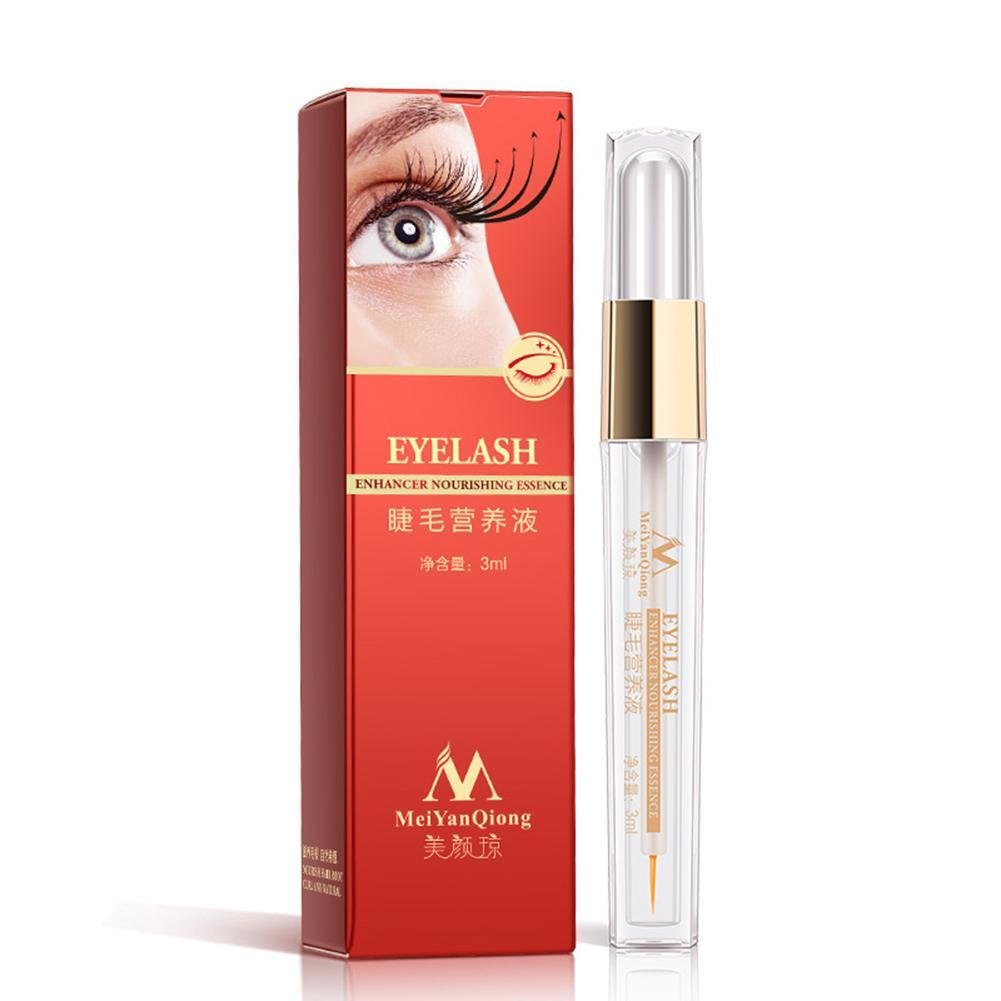 Gracefulvara Powerful Makeup Eyelash Growth Treatments Enhancer Eye Lash