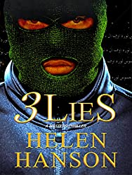 3 LIES: A Masters Thriller (The Masters CIA Thriller Series Book 1)