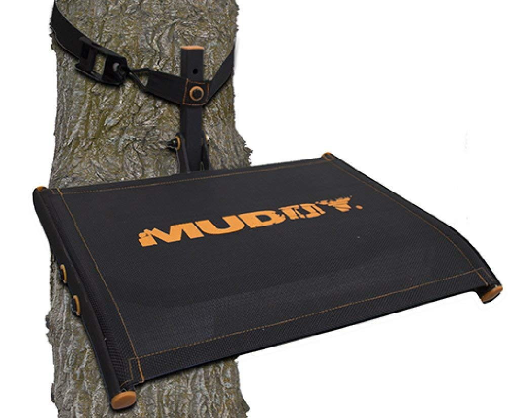 Muddy Ultra Tree Seat Black