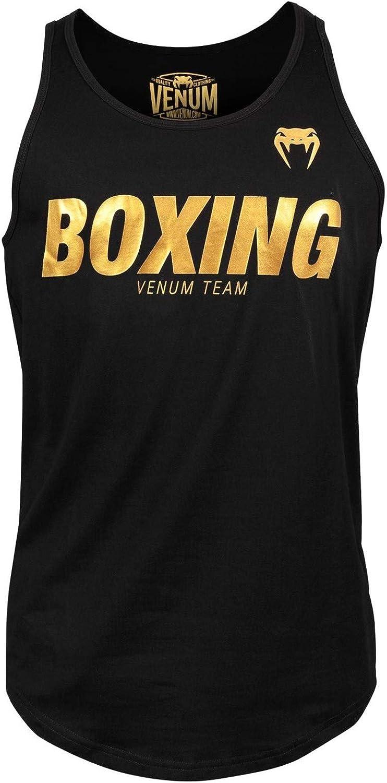 Venum Mens Boxing Vt T-Shirts