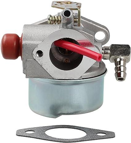Carburetor for Tecumseh 640350 LV195EA-362014B LV195EA-362017B LV195EA-362021B