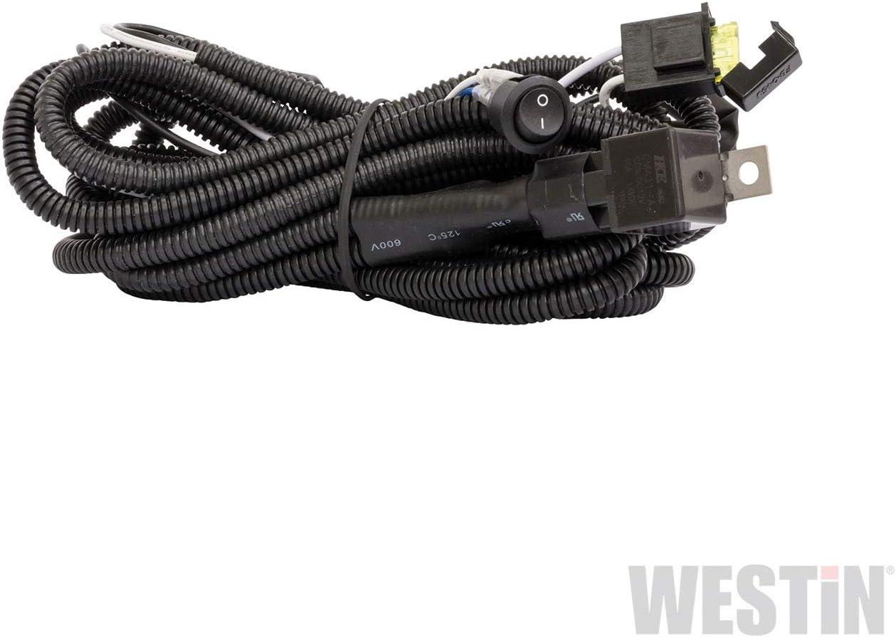 Westin Automotive Products 32-3880L Chrome Ultimate LED Bull Bar