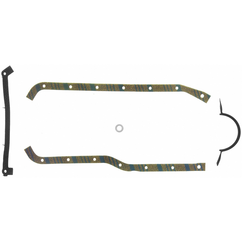 Fel-Pro 17950 Oil Pan Gasket Set