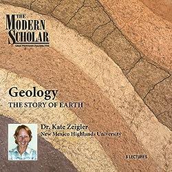 The Modern Scholar: Geology