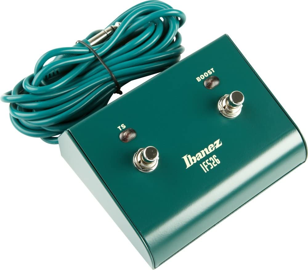 Ibanez IFS2 Dual Foot Switch