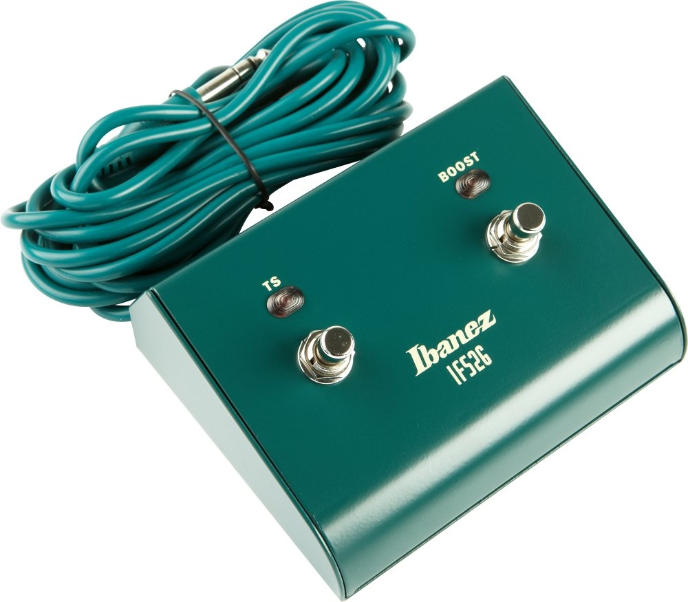 Ibanez IFS2 Dual Foot Switch by Ibanez (Image #6)