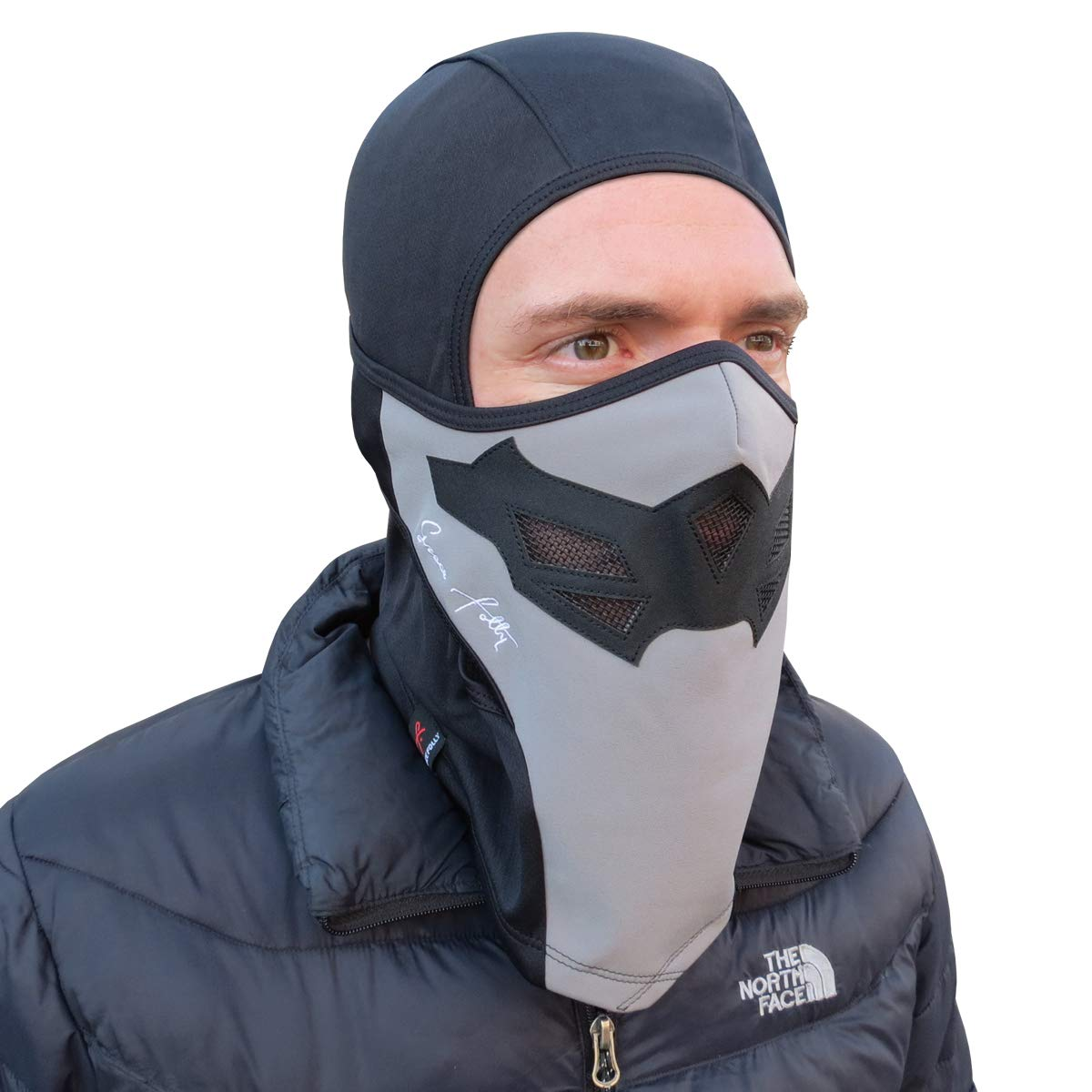 Grace Folly Full Balaclava Ski Face Mask for Snowboarding /& Cold Winter Weather Sports