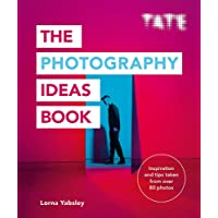 Tate: The Photography Ideas Book (The Art Ideas