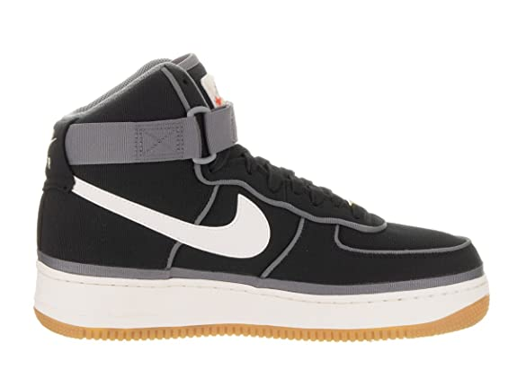 Nike AIR FORCE 1 HIGH '07 LV8 mens fashion sneakers 806403: NIKE