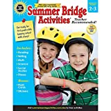img - for Summer Bridge Activities , Grades 2 - 3 book / textbook / text book
