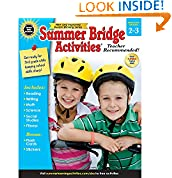 #3: Summer Bridge Activities®, Grades 2 - 3