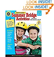 #1: Summer Bridge Activities®, Grades 2 - 3
